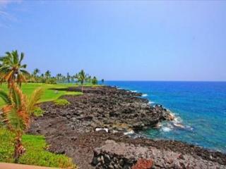 KKSR5304 $179 spc June-September!!DIRECT OCEAN FRONT BEST CORNER IN COMPLEX, Kailua-Kona