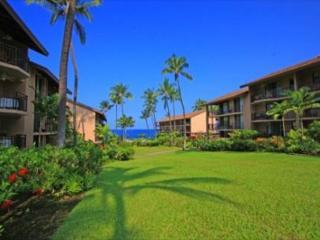 KM3302 Top Floor, Gorgeous 1 Bedroom + Loft and 2 Lanais!, Kailua-Kona