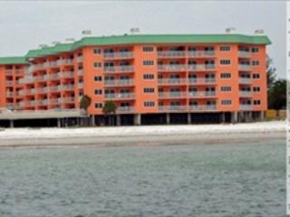 Beach Cottage Condominium 1105