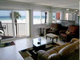 Beach Cottage Condominium 1110