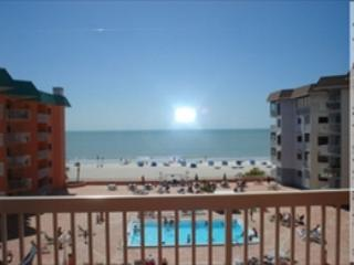 Beach Cottage Condominium 2403, Indian Shores