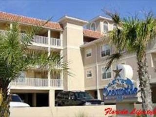 Oceanside Condominium 205, Indian Rocks Beach