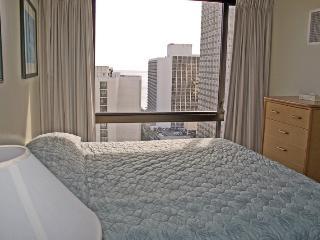 Waikiki Sunset Suite 2404, Honolulu
