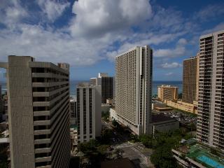 Waikiki Sunset Suite 2510, Honolulu
