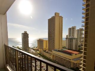 Waikiki Banyan Tower 1 Suite 2210, Honolulu