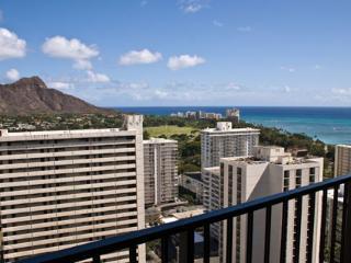 Waikiki Banyan Tower 1 Suite 3007, Honolulu