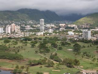 Waikiki Banyan Tower 2 Suite 3309, Honolulu