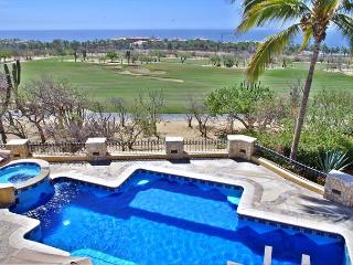 Agave Azul is a great ocean & golf view rental perfect for groups & families, Cabo San Lucas