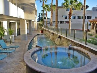 OMB Unit 2A -1 Bedroom luxury condo for rent, Cabo San Lucas