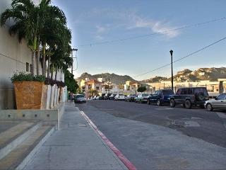 "OMB 10C - Luxury Condo in Cabo""s hottest beach spot"