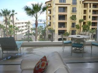 OMB 11C - Spacious ocean view Luxury condo for rent, Cabo San Lucas