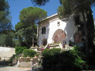 Villa Puglia, Porto Tricase