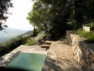 Sant Antonino , Corsica, Sant'Antonino