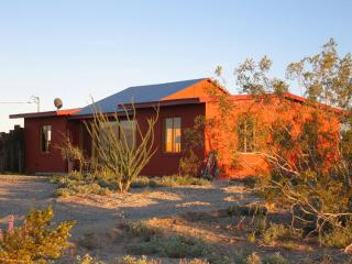 Todos Santos by Joshua Desert Retreats