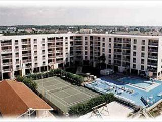 Reef Club Condominium 309