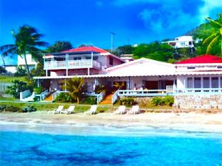 Bequia Beachfront Villa - 4 Bedroom - Bequia