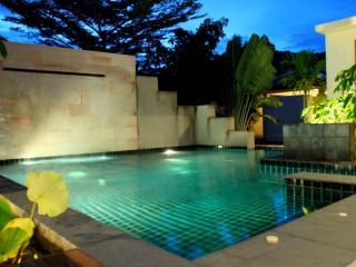 Villa Siam - Luxury  3 Bedroom Private Pool Villa