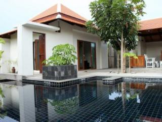Villa Siam  Luxurious  3 Bedroom Private Pool Villa - Breakfast chef on request