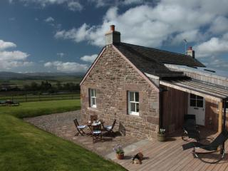 Award-Winning,  Luxury 5 Star Private  Retreat,  Tennis Court, Fishing, Auchterarder