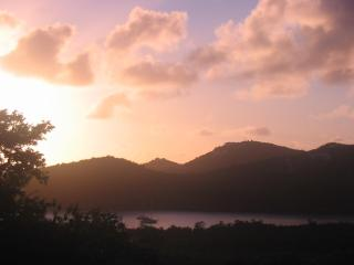 Tranquility - Romantic, private, affordable villa, St. John