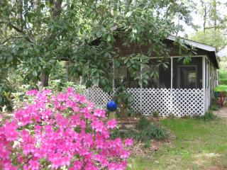 Songbird Cottage, Conroe