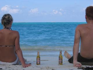 Location Location Location&Life on the Beach Exuma