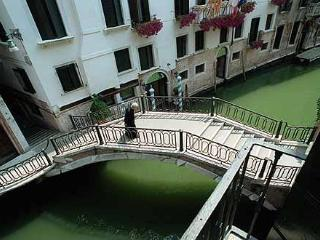 La Rosa di Venezia: the best place to live Venice!