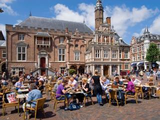 De Vijfhoek Haarlem City Suite