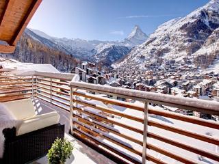 Haus Zenith - Zermatt