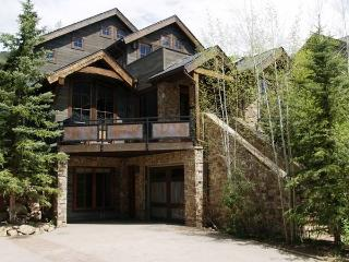 ALPINE COTTAGE C, Aspen