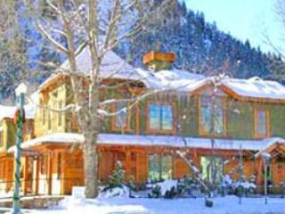 CHRISTIANA LODGE, Aspen