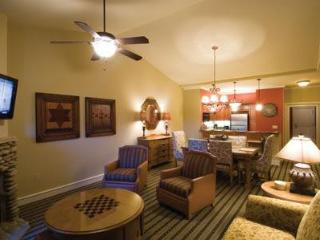 RiverStone Resort 3 Bdrm, Pigeon Forge