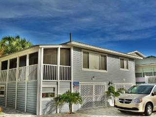 Island Breeze Cottage, Fort Myers Beach