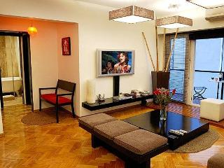 AP2 - Ultra Luxury 2 Bed - 2.5 Bathrooms - Balcony, Buenos Aires