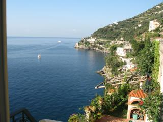 Amalfi Coast - Romantic cottage on the sea, Ravello