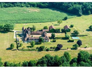 Chateau De Theleme, Le Buisson-de-Cadouin