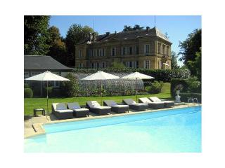 Chateau Durantey, Lanouaille