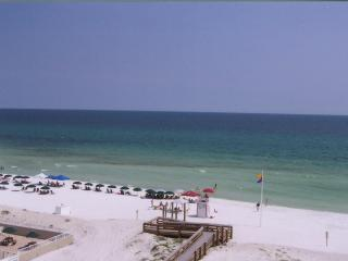 HugeBechCondoTop Flr,2unit1price,40ft 2 Beach,View, Destin