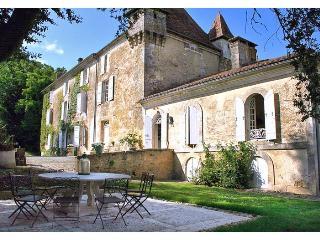 Chateau De La Guerinche, Nantheuil