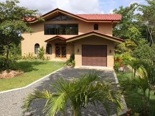 Villa Vista Verde Top Vacation Rental 2012 & 2013, Parque Nacional Manuel Antonio