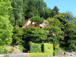 Villa Raggiante Holiday villa rental Lake Maggiore - Italian lakes, Cellina