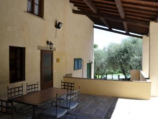 Villa Cipresso 1, Signa
