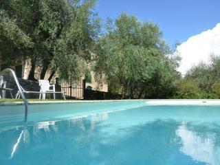 Villa Cipresso 2, Signa