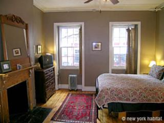 The Parlor Floor Apartment
