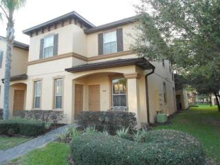 Regal Palms Ideal, 2 Minutes to Pools & Lazy River, Davenport