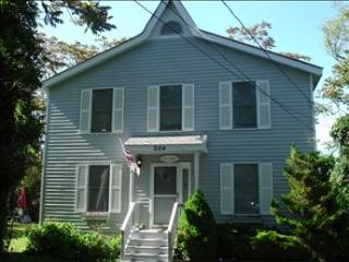 Great 3 Bedroom, 3 Bathroom House in Cape May Point (92978)