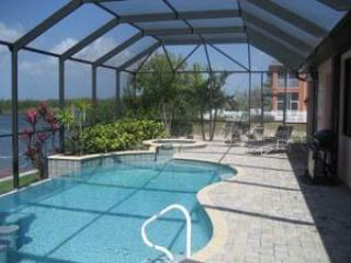 House Caribbean Island with pool and Spa nice view