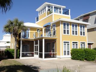 Beautiful Home w/Guest Cott.,Priv Pool By Beach!!!, Destin