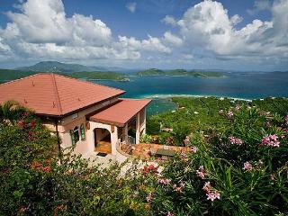 Villa Ventosa, Coral Bay