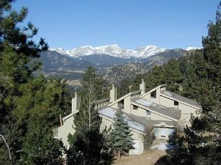 High Country Getaway, Estes Park